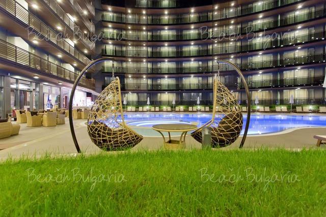 Отель Galeon Residence & Spa28