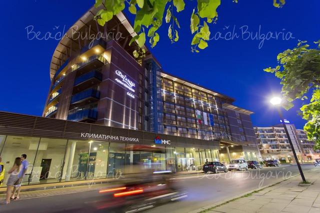 Отель Galeon Residence & Spa29