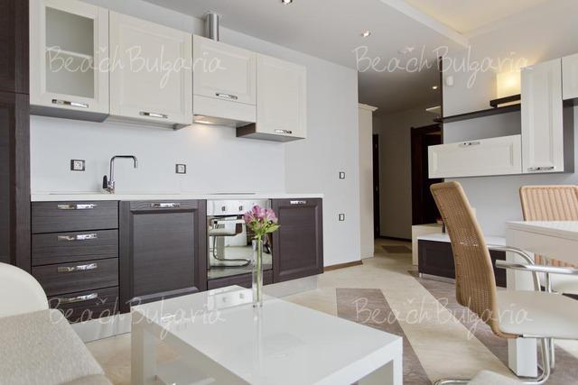 Отель Galeon Residence & Spa4