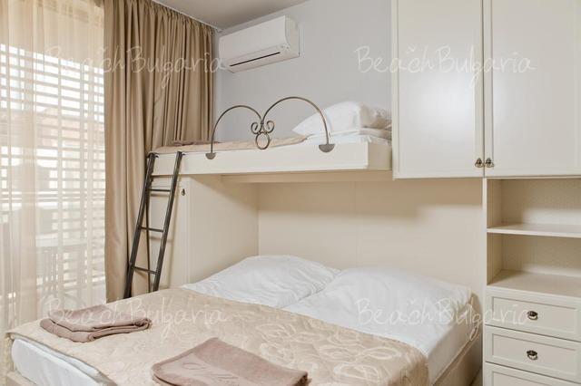 Отель Galeon Residence & Spa7