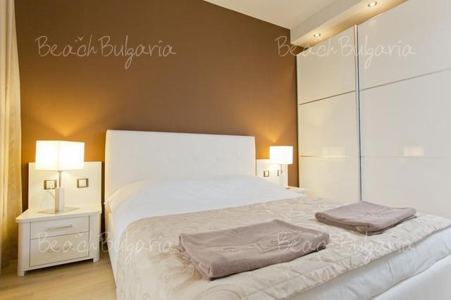Отель Galeon Residence & Spa8