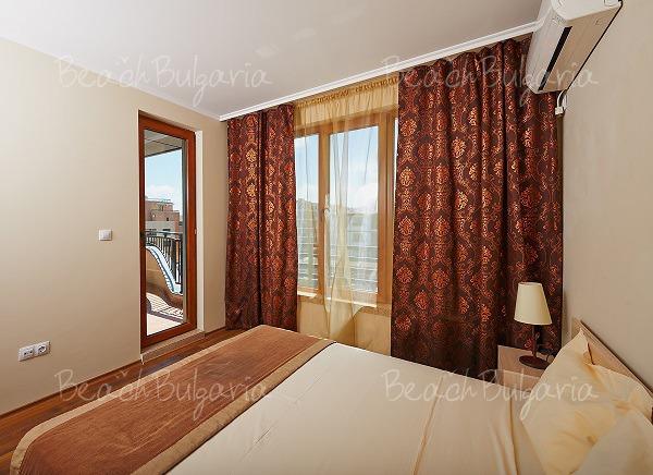 Бутик-отель Rose Garden16