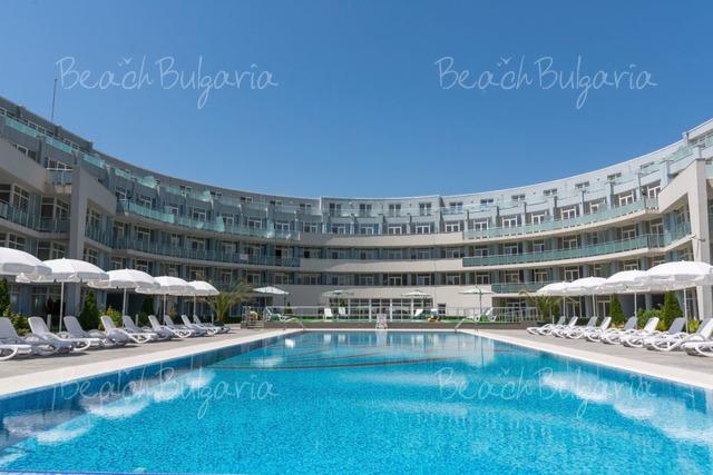 Отель Black Sea Star