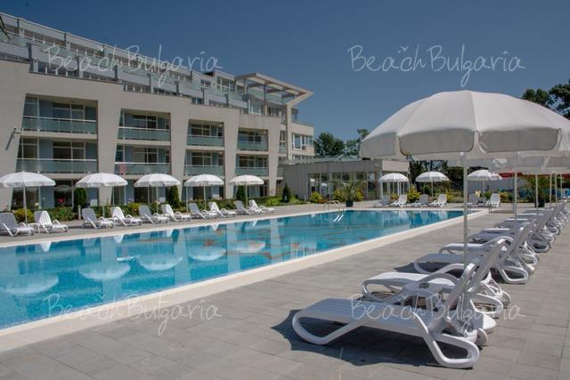 Отель Black Sea Star2