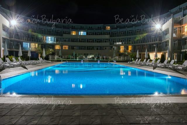 Отель Black Sea Star14