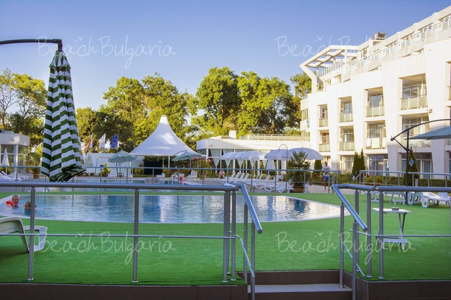 Отель Black Sea Star4