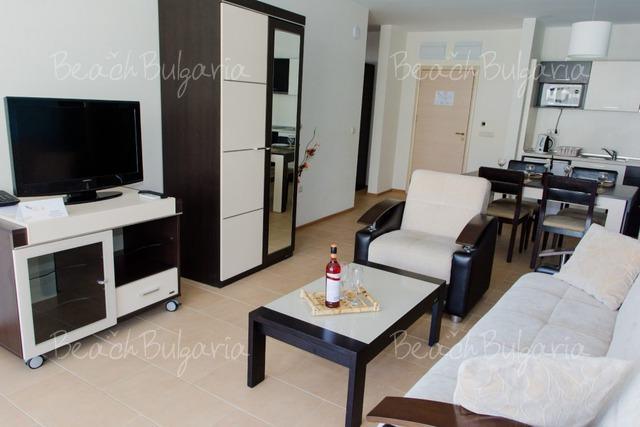 Отель Black Sea Star5