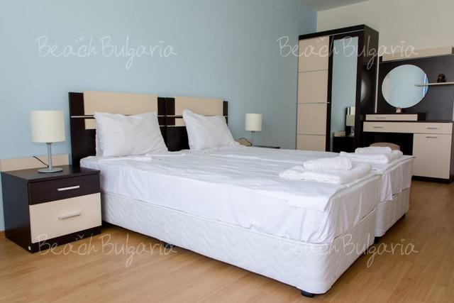 Отель Black Sea Star8