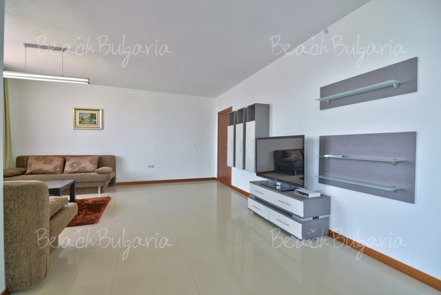 Апарт-комплекс Каса Реал14