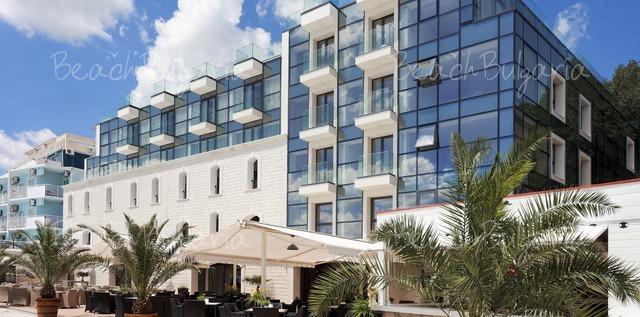 Отель Антик3