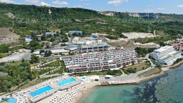 Отель White Lagoon