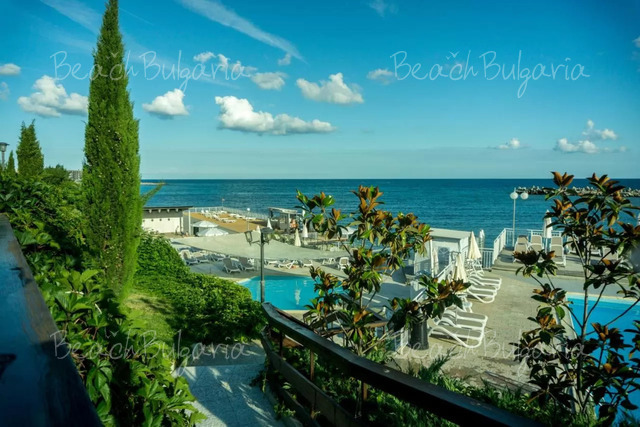 Отель White Lagoon15