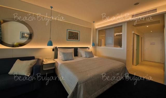 Отель White Lagoon22