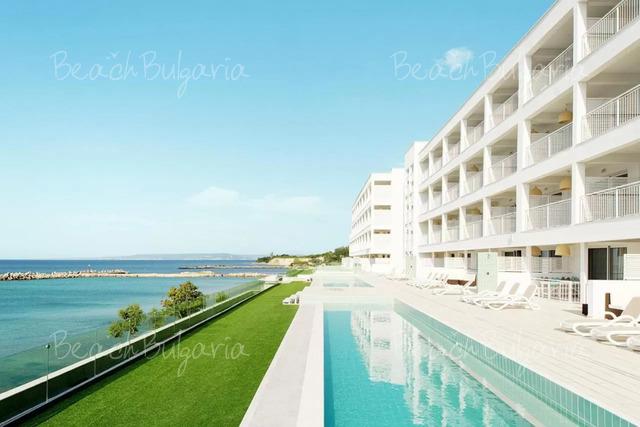 Отель White Lagoon9