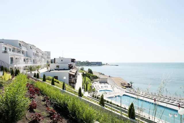 Отель White Lagoon10