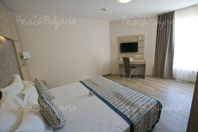 Апарт-отель Royal Bay21