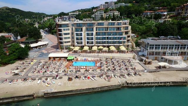 Гранд-отель Royal Grand Hotel and Spa