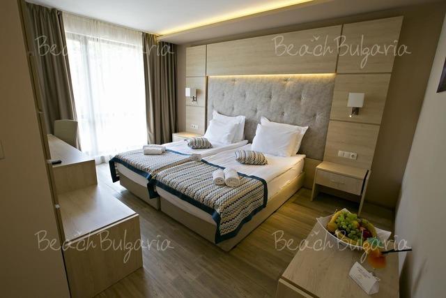 Гранд-отель Royal Grand Hotel and Spa12