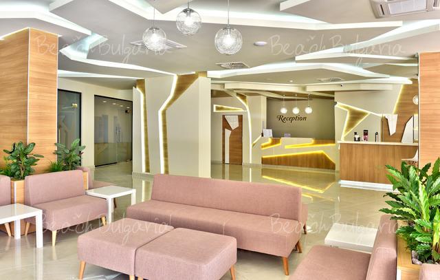 Отель Грифид Фореста3