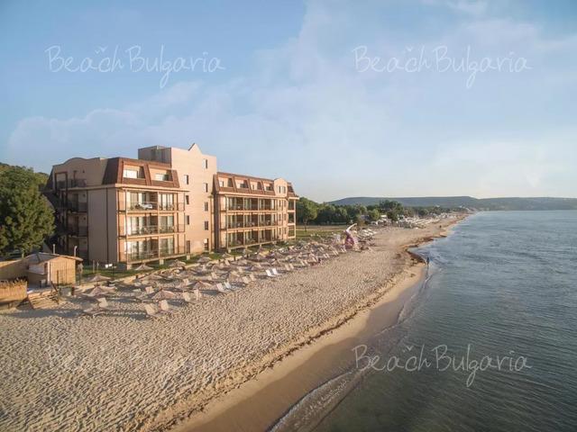 Effect Algara Beach Club Отель