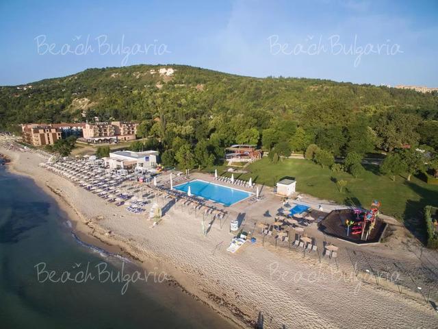 Effect Algara Beach Club Отель2