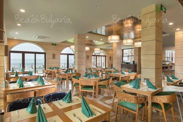 Effect Algara Beach Club Отель12