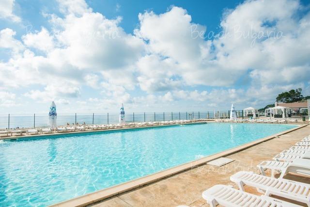 Effect Algara Beach Club Отель15