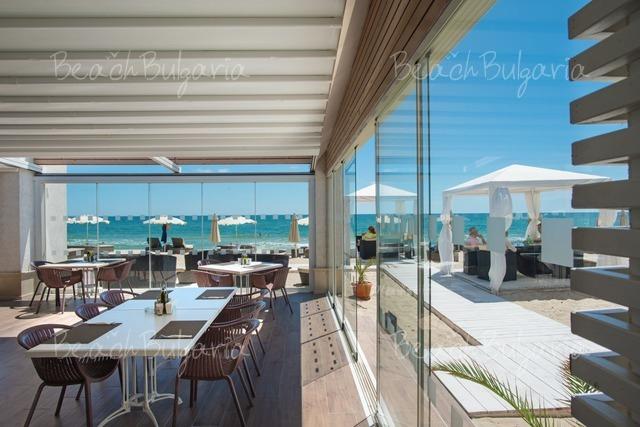 Effect Algara Beach Club Отель16
