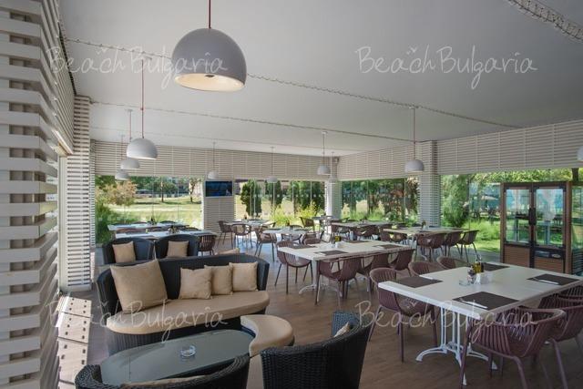 Effect Algara Beach Club Отель17