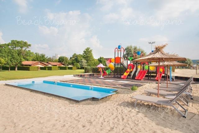 Effect Algara Beach Club Отель18