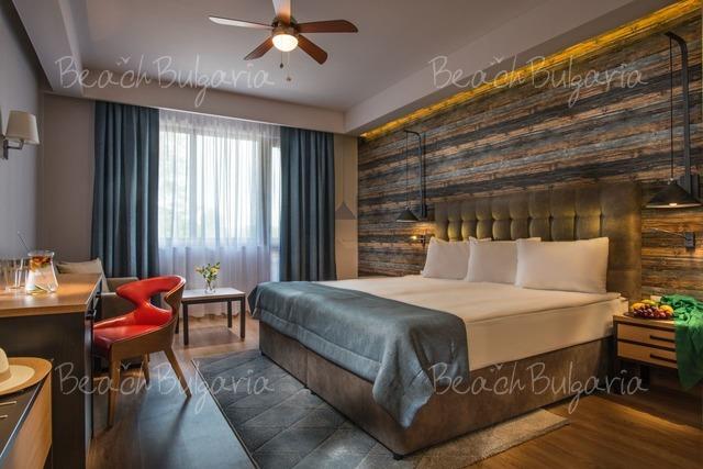 Effect Algara Beach Club Отель20