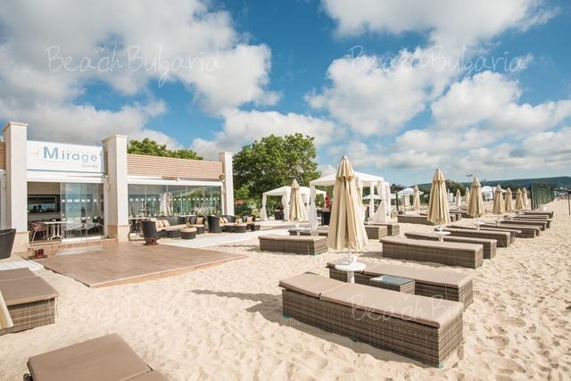 Effect Algara Beach Club Отель3