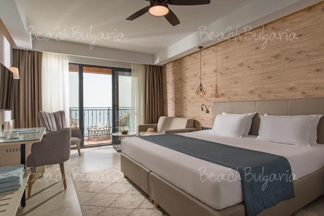 Effect Algara Beach Club Отель22