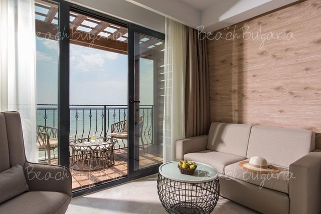 Effect Algara Beach Club Отель23