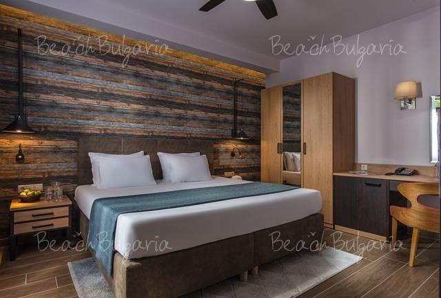 Effect Algara Beach Club Отель25