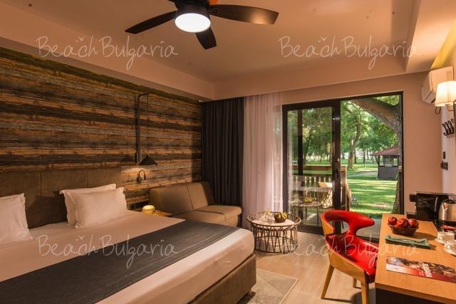 Effect Algara Beach Club Отель27