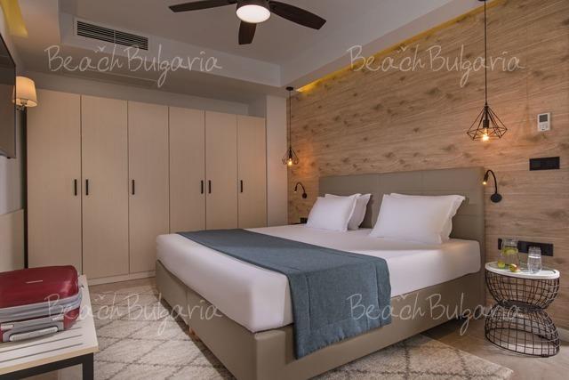 Effect Algara Beach Club Отель28