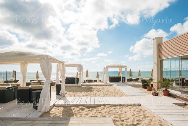 Effect Algara Beach Club Отель4