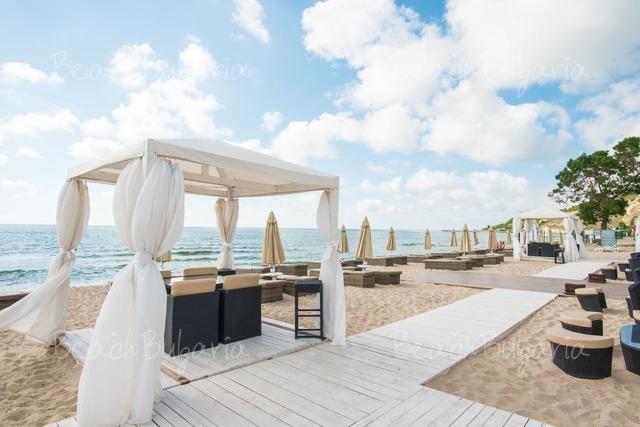 Effect Algara Beach Club Отель5