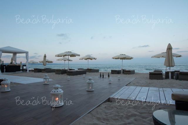 Effect Algara Beach Club Отель7