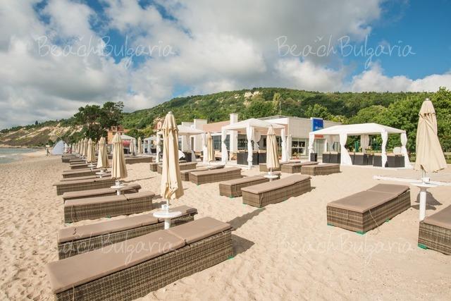 Effect Algara Beach Club Отель8