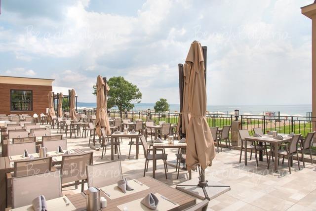 Effect Algara Beach Club Отель9