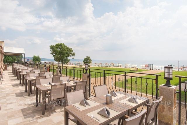 Effect Algara Beach Club Отель10