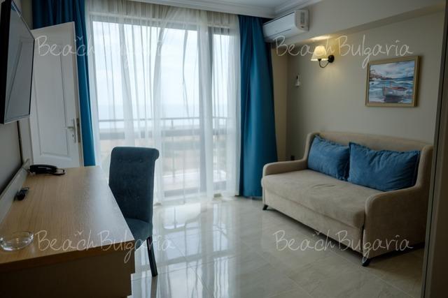 Верамар Бийч Отель 20