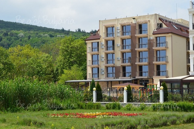Верамар Бийч Отель 3