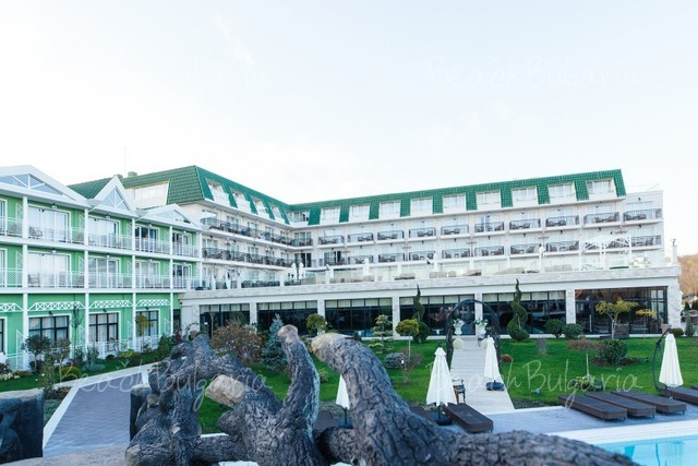 Отель Therma ECO2