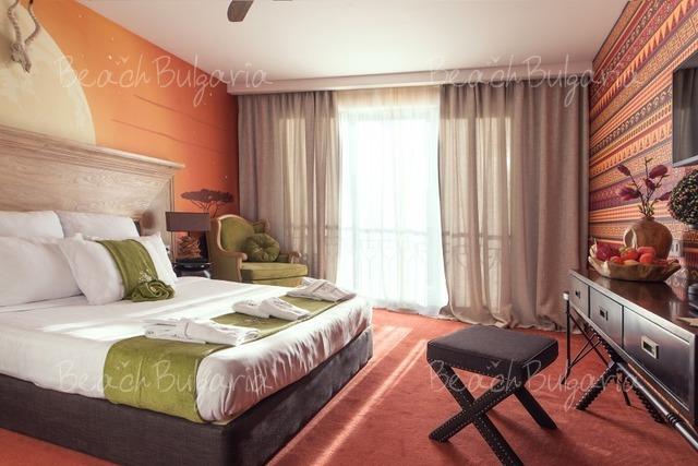 Отель Therma ECO11