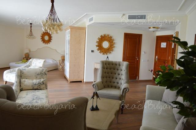 Отель Therma ECO17