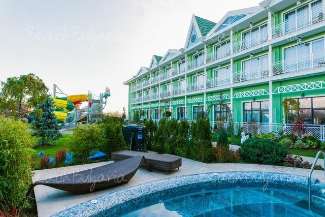 Отель Therma ECO3