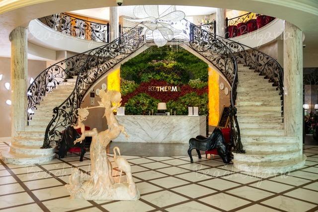 Отель Therma ECO26